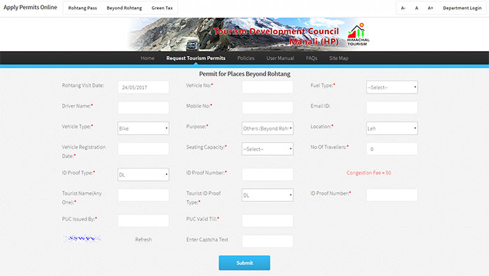 permit-for-crossing-rohtang-pass